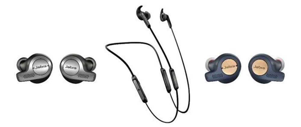 3d1601d1523 The new earbuds expand the true wireless line-up at Jabra to three  products, and all are part of the family of Elite devices announced and on  display at CES ...