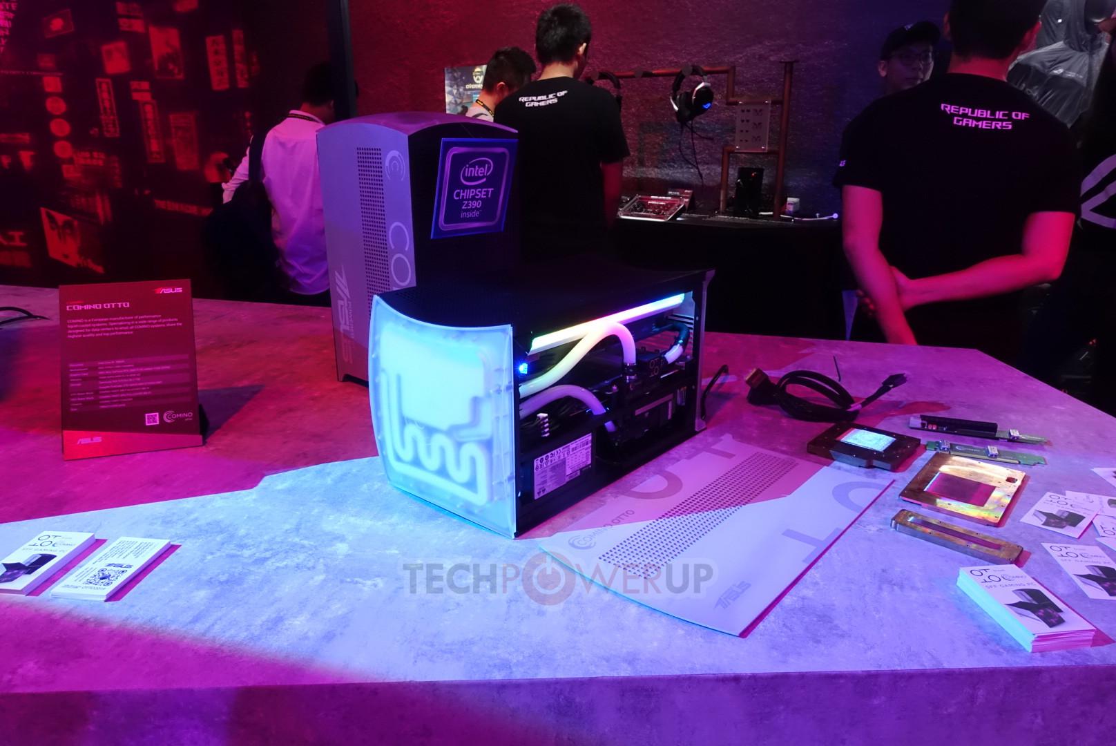 News Posts matching 'SFF'   TechPowerUp