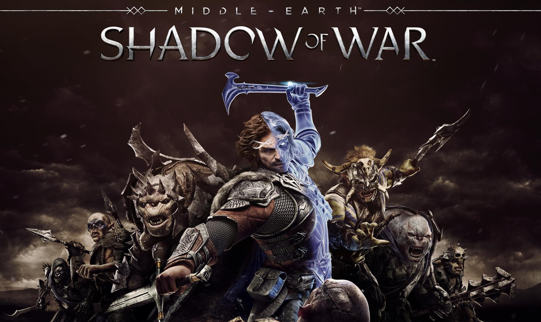 News Posts matching 'Middle Earth: Shadow of War' | TechPowerUp