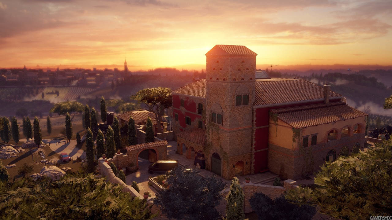 Ubisoft Reveals 'Operation Para Bellum' for Tom Clancy's