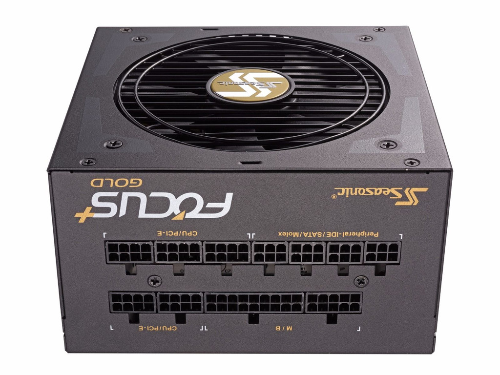 Seasonic Focus Plus Psus Encounter Gpu Compatibility Issues Fsp Power Supply Hexa H2 400 At Least They Are Stepping Up To The Plate Having Admitted Problem While Also Investigating Root Causes Encouraging Anyone That Is