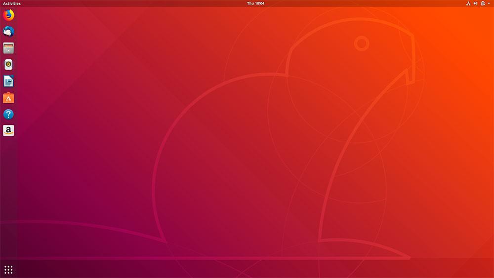Canonical Launches Ubuntu 18 04 LTS | TechPowerUp Forums
