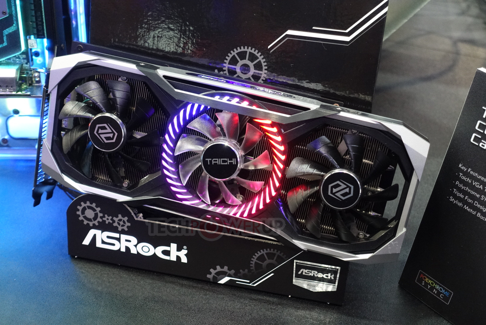 Custom Radeon RX 5700-series Only by Mid-August: AMD