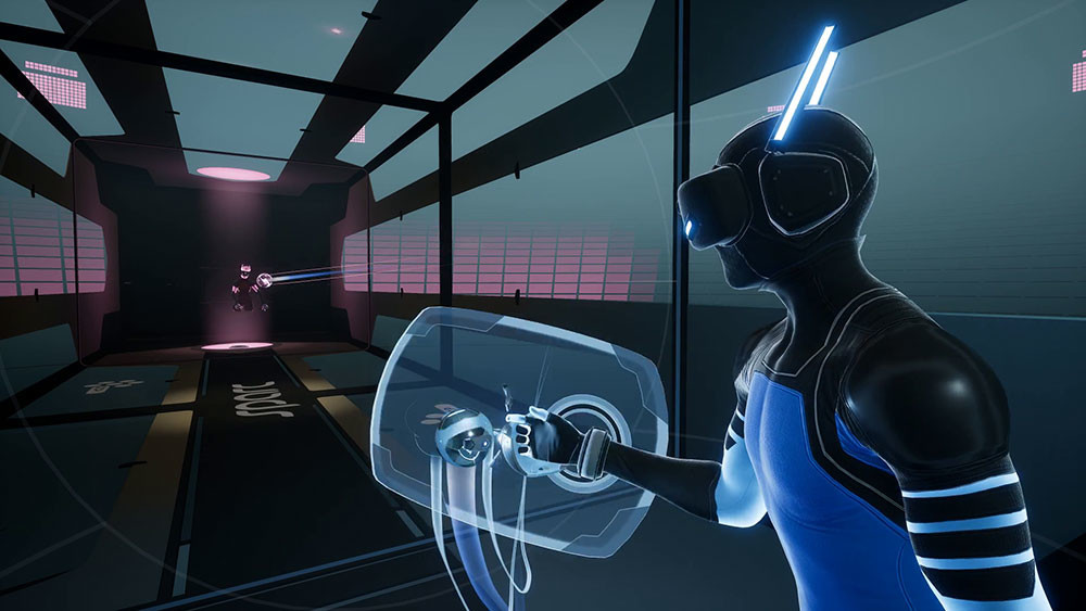 Sparc Coming Later This Month to Oculus Rift and HTC Vive