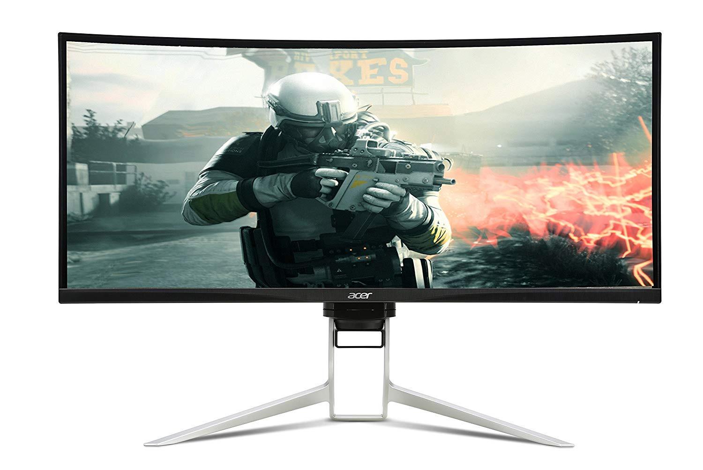 Acer Releases Predator XR343CKP Monitor: 34