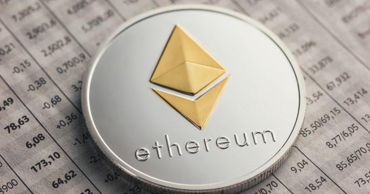 The Only Thing You Get with Mining Ethereum Now is Room Heating