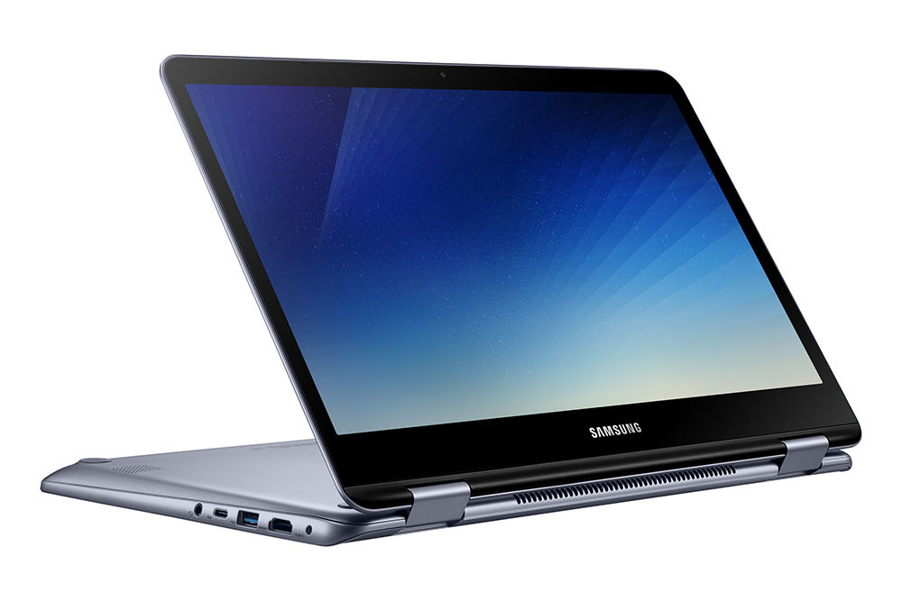 Samsung's Latest Notebook 9 Laptops Available Starting February 18 |  TechPowerUp