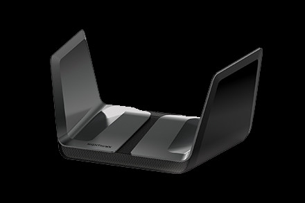 NETGEAR Introduces the Nighthawk AX8 WiFi Router - The New