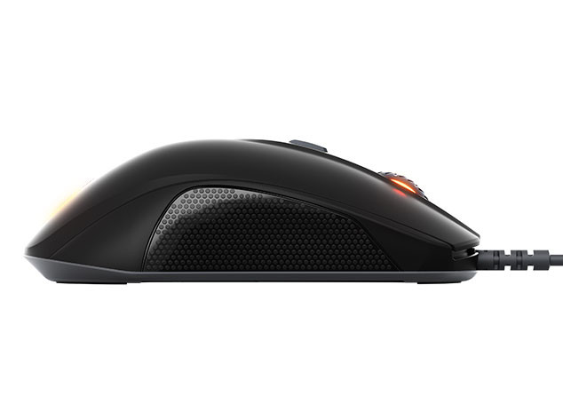 SteelSeries Intros the Rival 110 Gaming Mouse | TechPowerUp