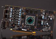 RX 590 GME PCB