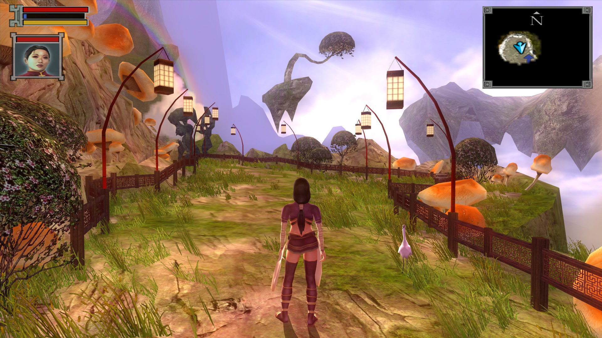Is a New Jade Empire Game on the Horizon? EA Files for New Trademark