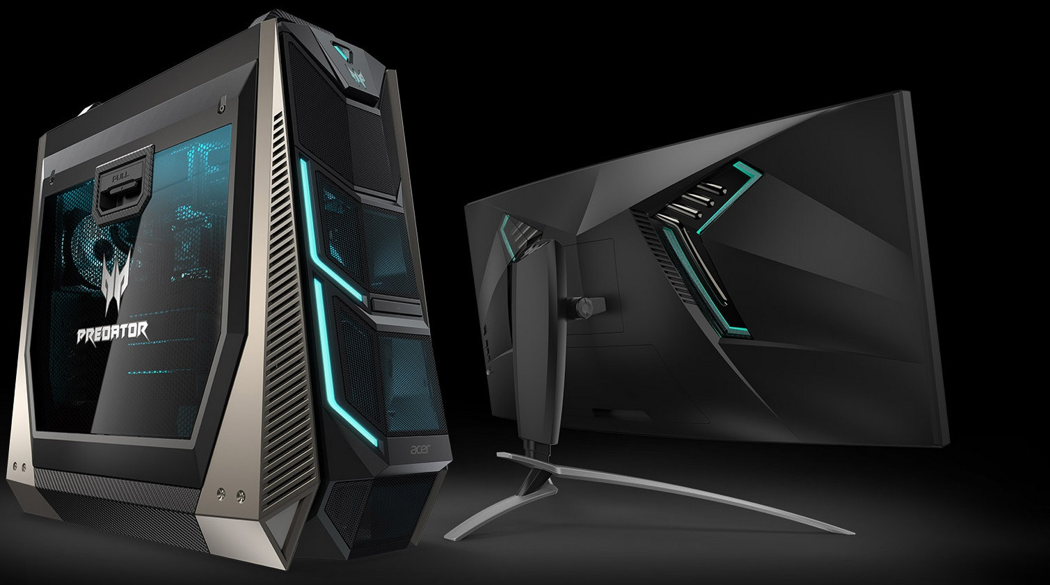 Acer Expands Predator Line with Orion 9000 PC, X35 HDR Gaming ...