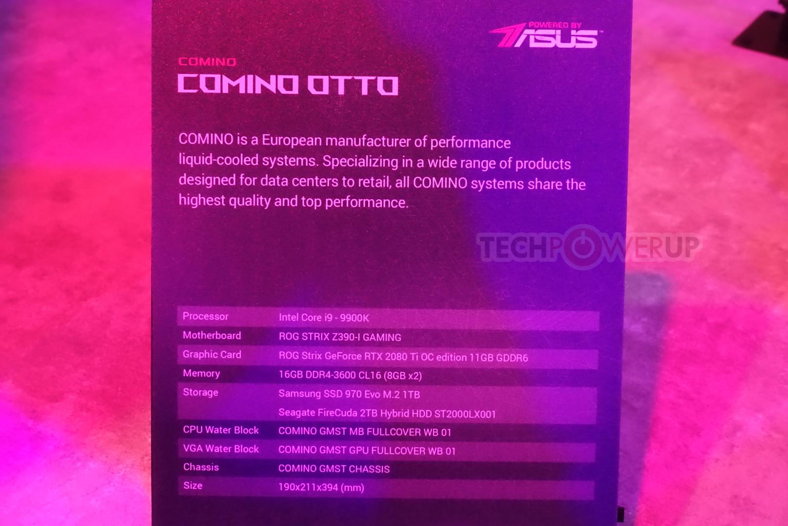 News Posts matching 'RTX 2080 Ti'   TechPowerUp