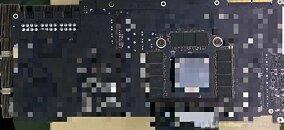 NVIDIA GeForce RTX 3090 PCB