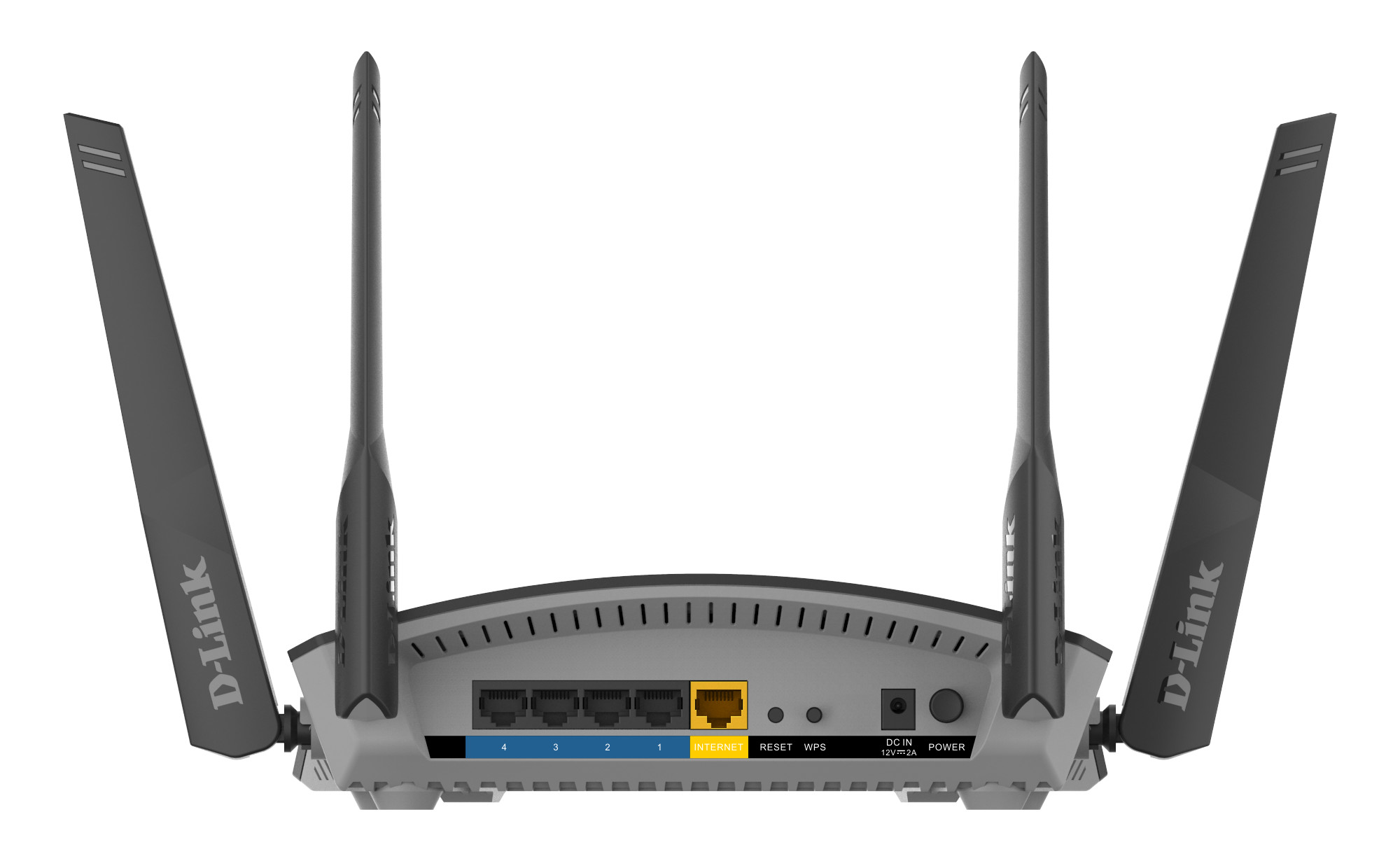 D‑Link Introduces AC1900, AC2600 and AC3000 Smart Mesh Wi‑Fi