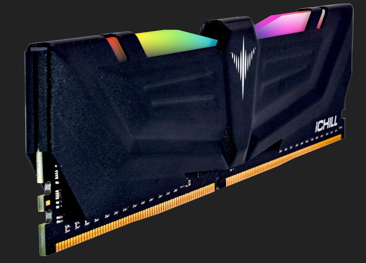 iCHILL High Performance Gaming Memory
