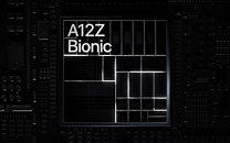 Apple A12Z Bionic