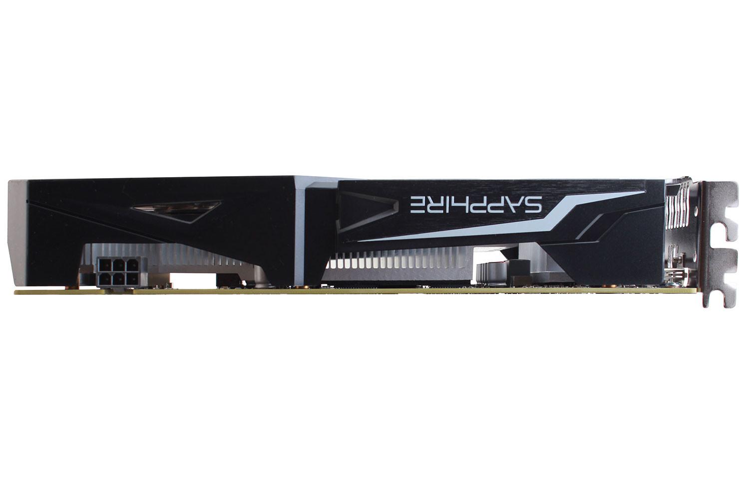 Sapphire Intros Pulse Radeon RX 560 LITE Series Graphics