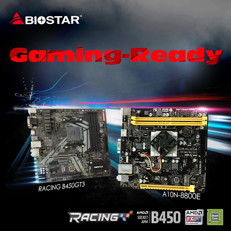 News Posts matching 'Biostar' | TechPowerUp