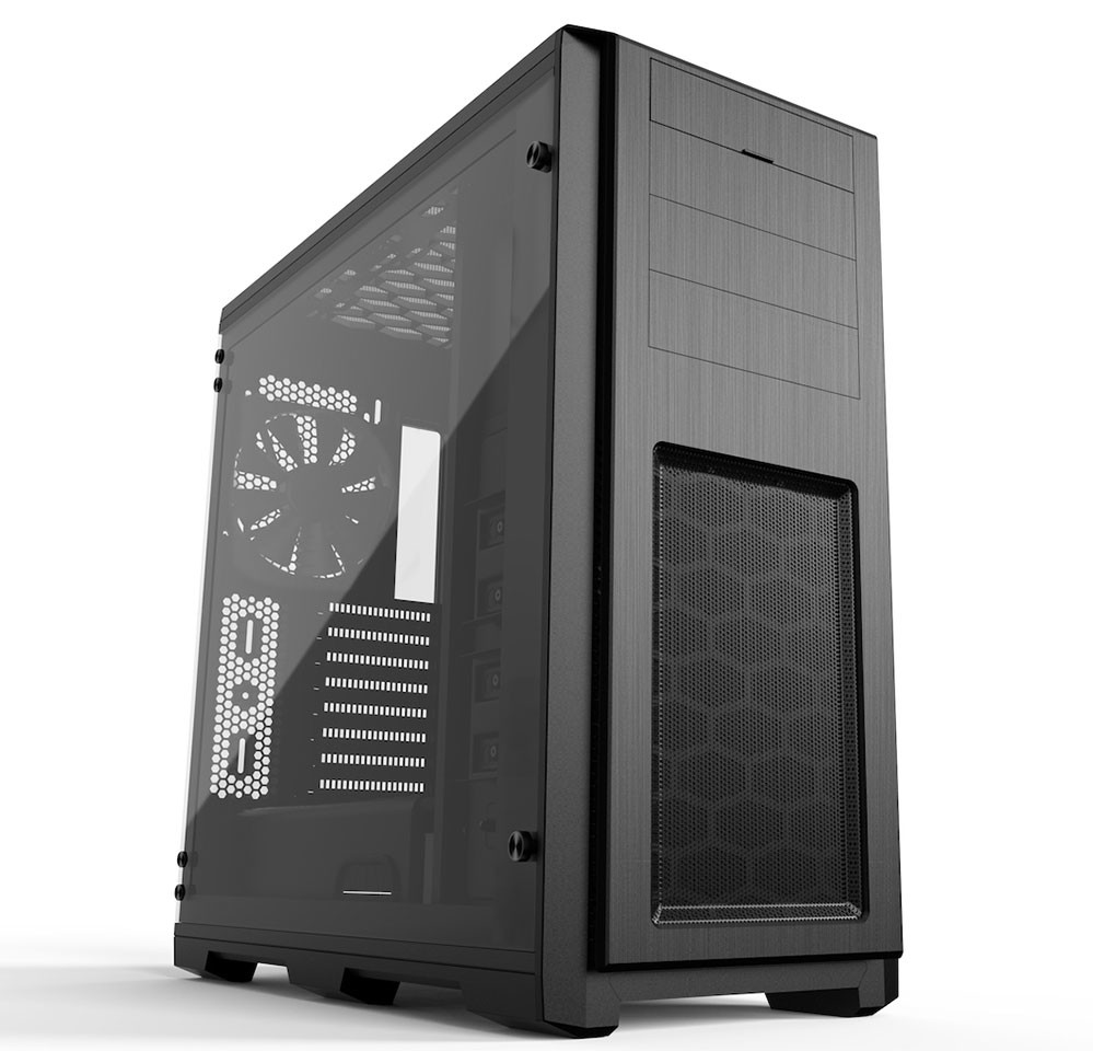 Phanteks Introduces Two New Additions To The Enthoo Pro
