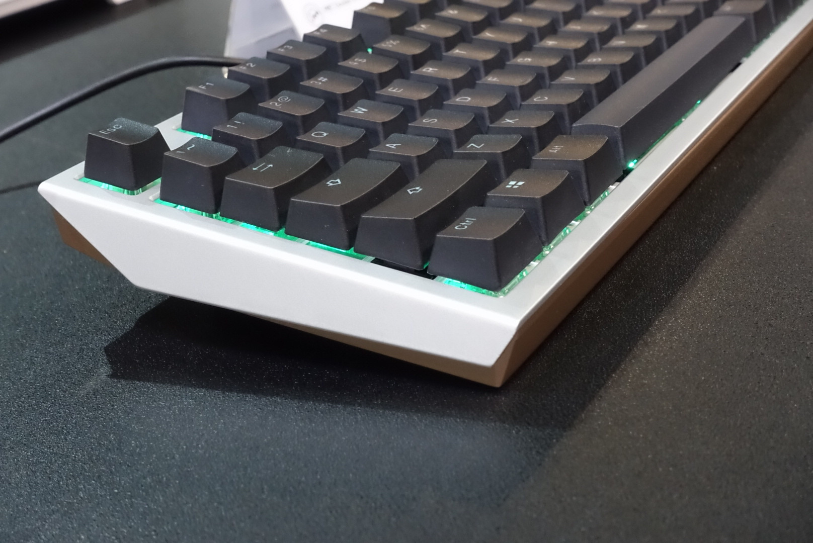 Ducky Reveals the Shine 7 and Year of the Dog Keyboards
