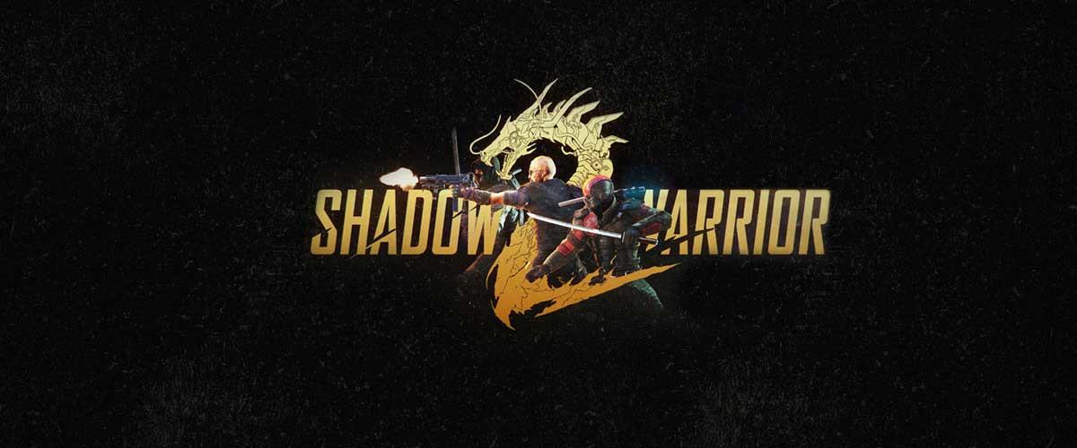 shadow warrior 2 free
