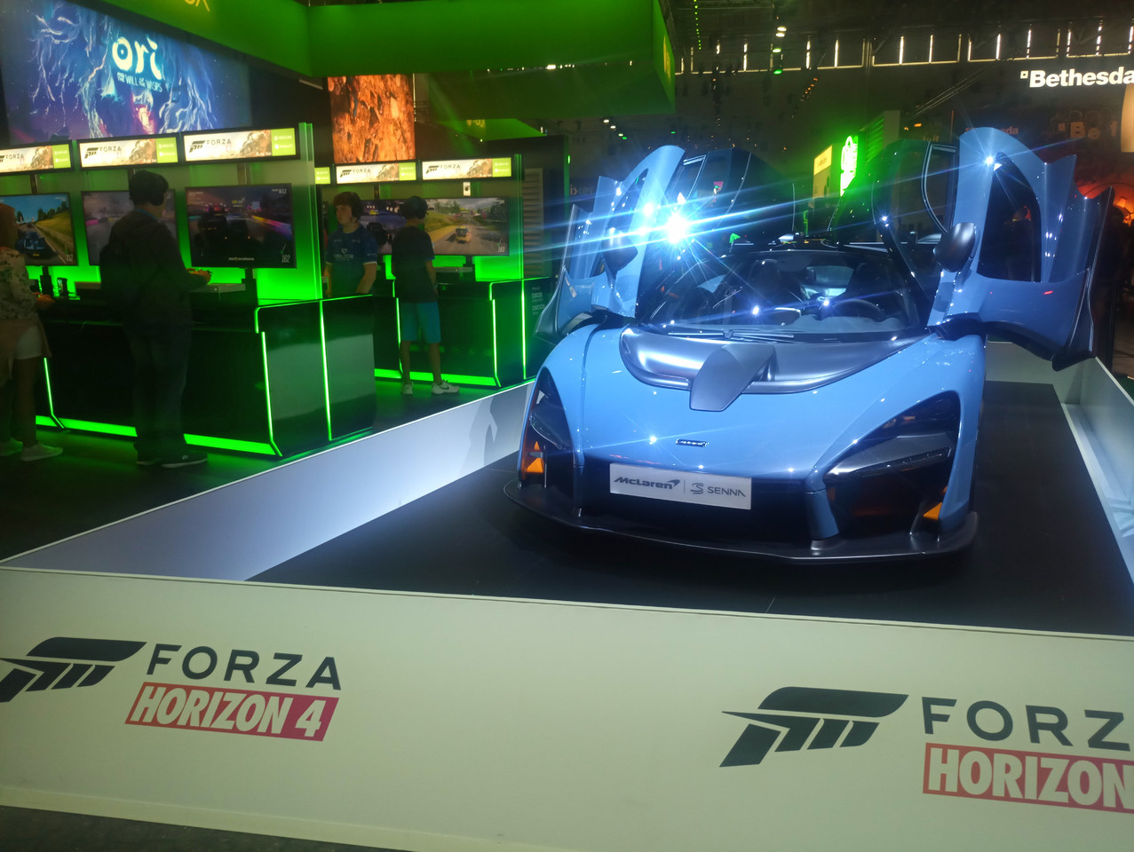 forza horizon 4 pc requirements revealed techpowerup. Black Bedroom Furniture Sets. Home Design Ideas