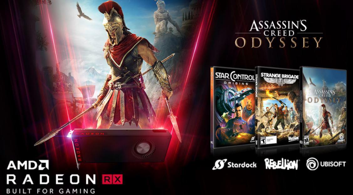 News Posts matching 'Assassin's Creed' | TechPowerUp