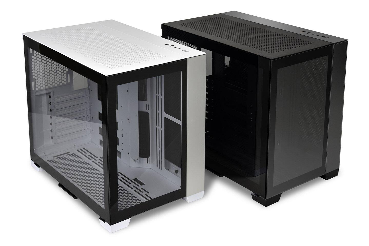 [情報] 聯力 Lian Li 發布 PC-O11D 延伸小迷你版
