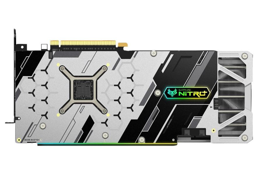 Sapphire Radeon Rx 5700 Xt Nitro Pricing Revealed Techpowerup