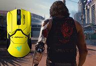Razer Viper Ultimate Cyberpunk 2077 Edition Mouse