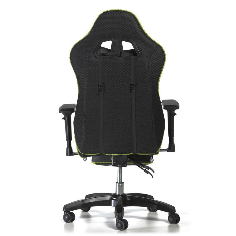 Silla Seat Tecnolocura Snakebyte Gaming La Anuncia AL4Rj5