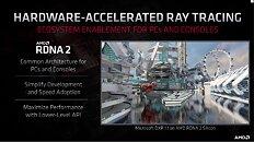 AMD RDNA2 Raytracing
