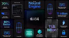 Apple A14 SoC