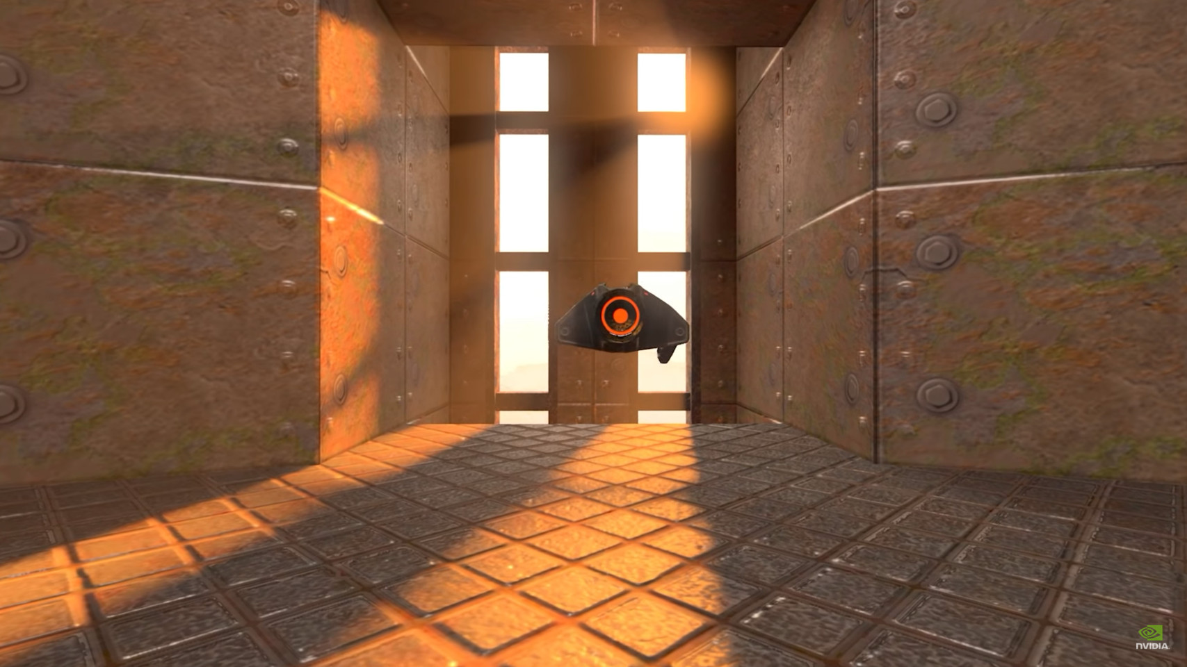 Quake II RTX to Launch on Steam | TechPowerUp