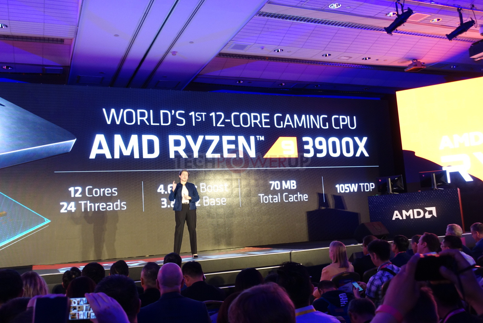 Intel Challenges Amd To Beat It In Real World Gaming Techpowerup