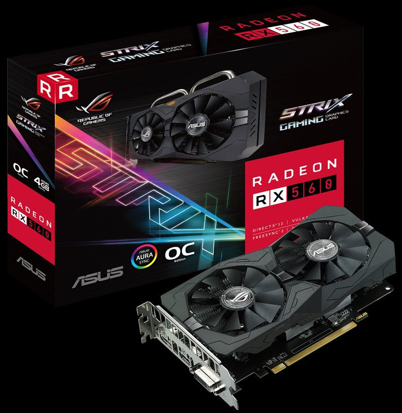 News Posts matching 'RX 560' | TechPowerUp