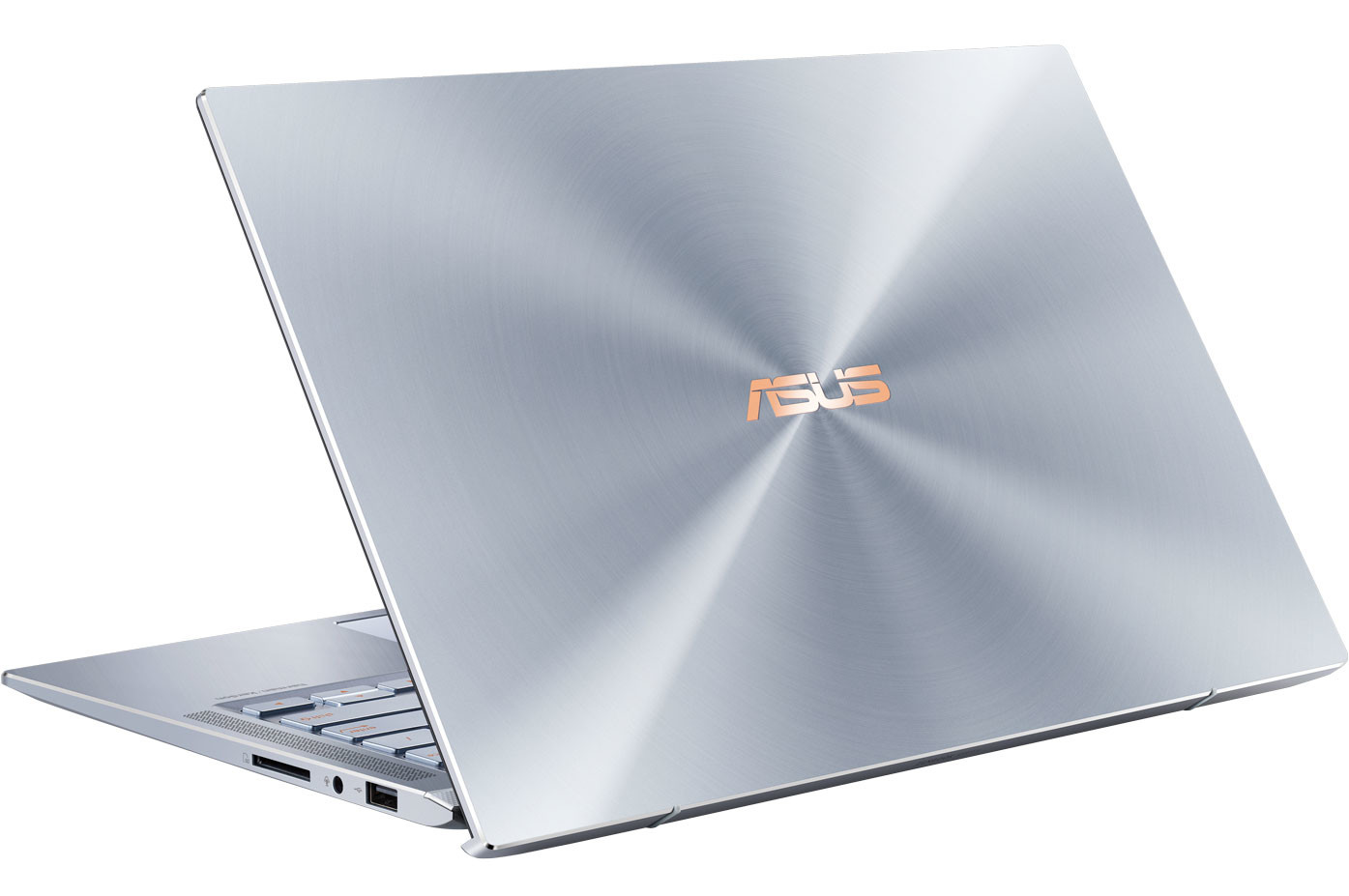 ASUS ZenBook 14 (UX431) Now Available | TechPowerUp
