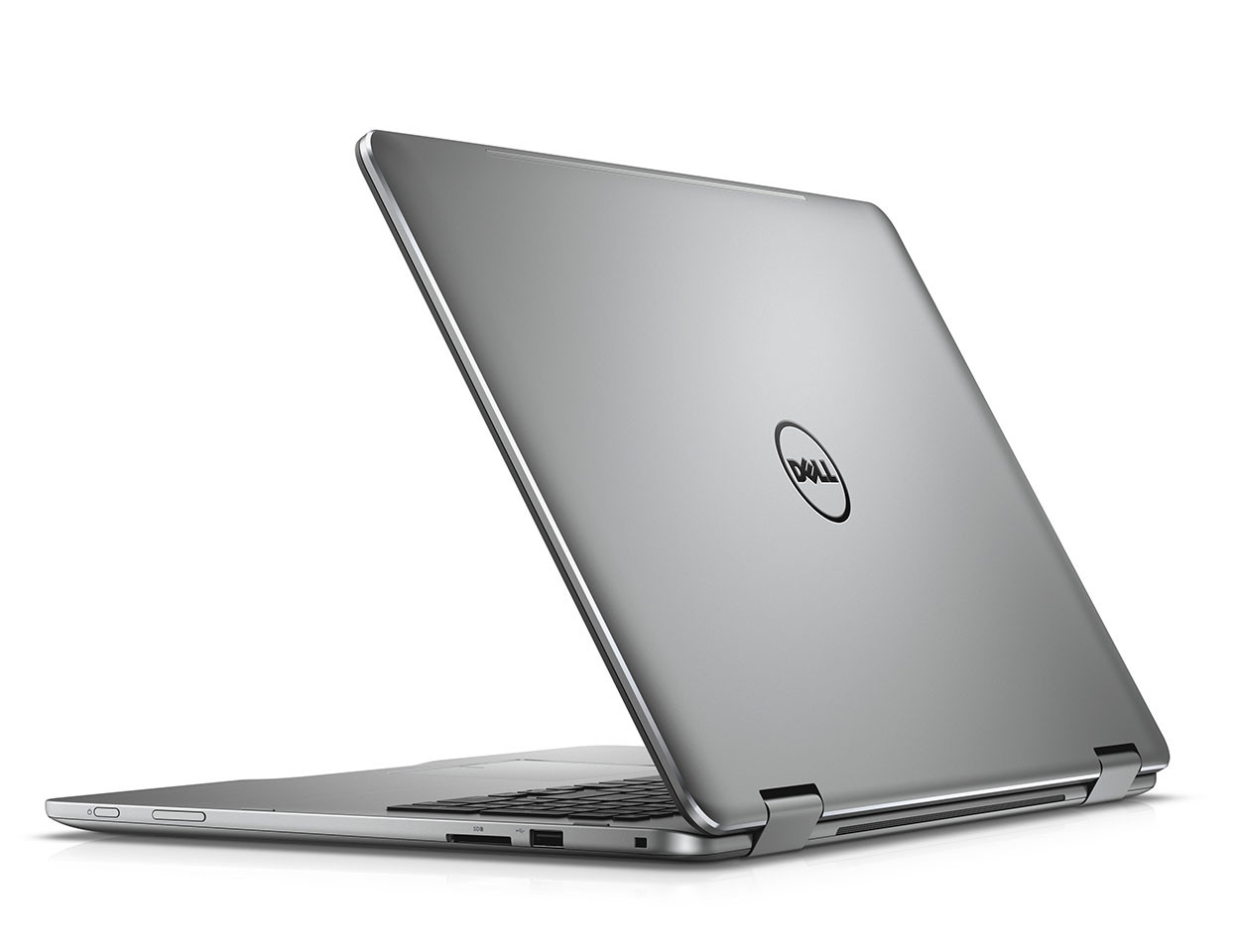 Dell Unveils New Laptops, 2-in-1s, and a Mixed Reality Headset