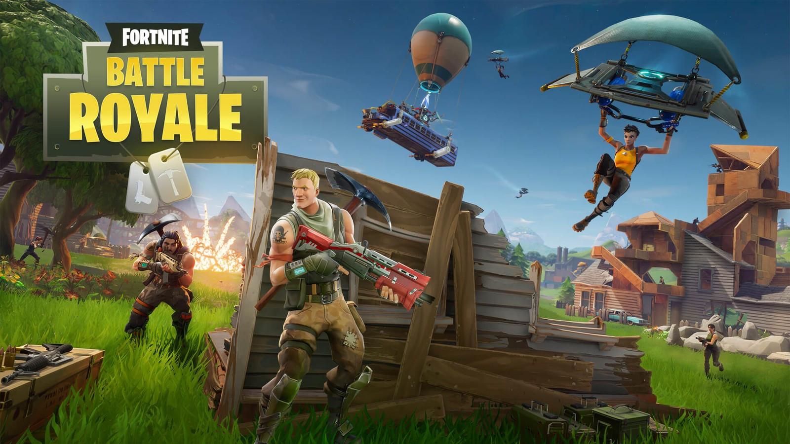 demanda a Epic Games