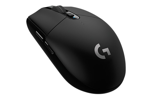 Logitech G Unleashes G305 Wireless Gaming Mouse | TechPowerUp