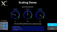 Intel Xe HP GPU Demo