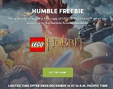 LEGO: The Hobbit Available for Free From Humble Bundle