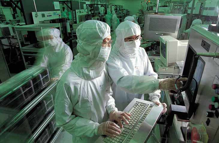 TSMC Cleared to Build New 3 nm Manufacturing Factory in ...