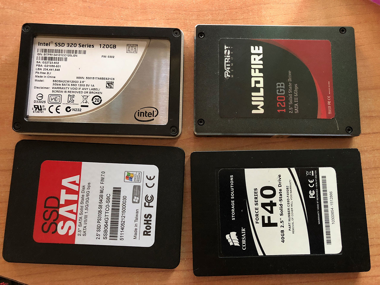 SSD the Next Frontier for Cybersecurity: Vulnerabilities Found with