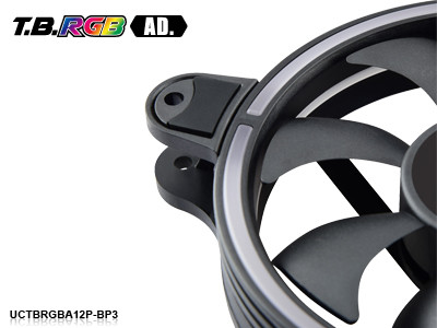 Enermax Unveils T B RGB AD Fan Sets | TechPowerUp Forums