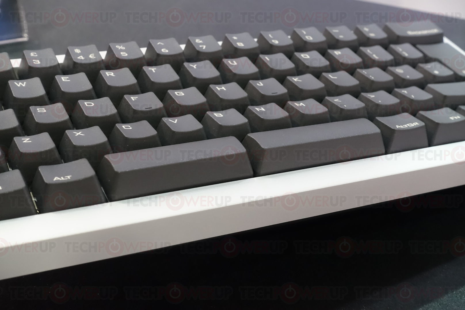 Vortexgear Joins in With More Wireless Mechanical Keyboards