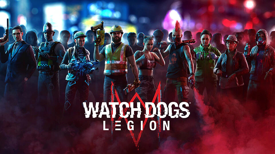 Ubisoft Announces Watch Dogs Legion Will Be Available October 29 2020 Techpowerup