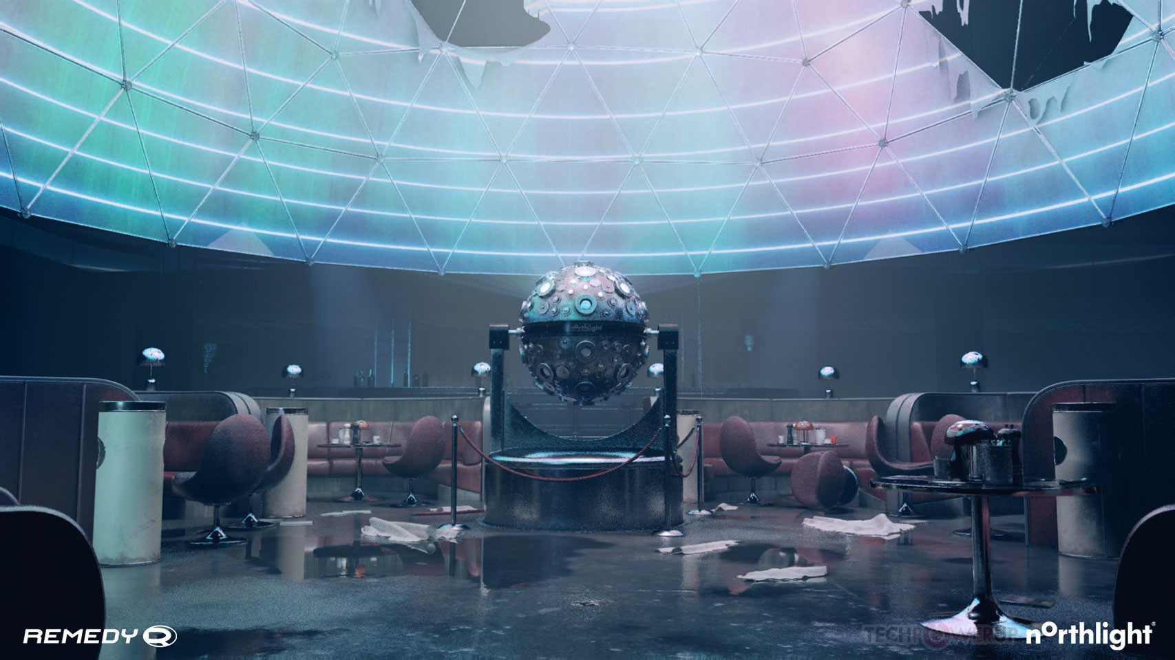 Microsoft Releases DirectX Raytracing - NVIDIA Volta-based