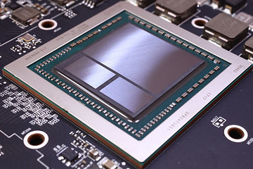 Amd To Change Suppliers For Vega 20 Gpus On 7nm Hbm2 Packaging For Vega 11 Techpowerup